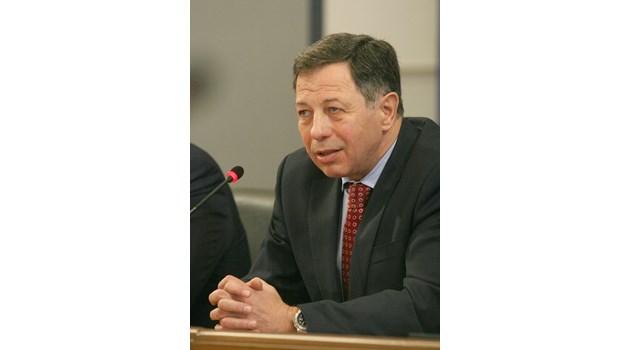 Румен Миланов: Малко вероятно е автобусът да е катастрофирал заради аквапланинг