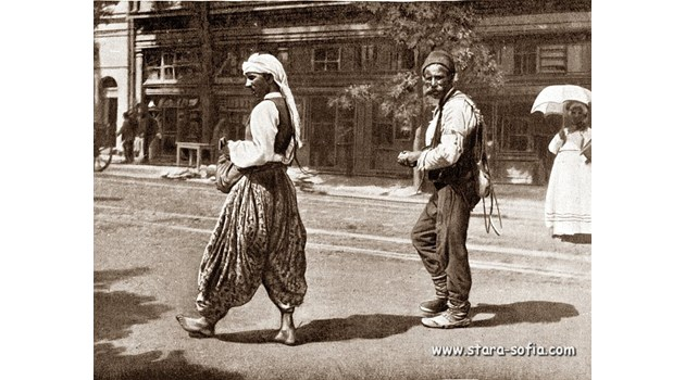 Как циганите дойдоха в България