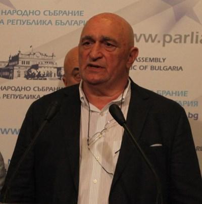 Дамян Илиев