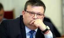 Цацаров отново ще иска имунитета на Елена Йончева като евродепутат