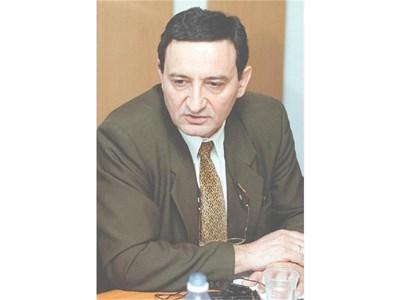Георги Касчев