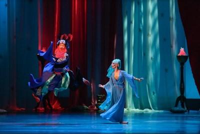 """Джон Абенанти с дебют в балета """"Корсар"""" в Софийската опера"""
