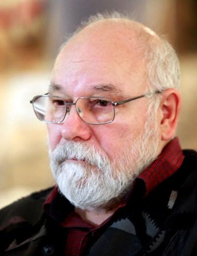 """Владимир Зарев: """"Разруха"""" в Германия беше  наречен """"романът за промяната в цяла Източна Европа"""""""