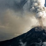 Вулканът отново изригна на остров Ла Палма