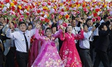 Куриозите на тоталитаризма: Как учени от Северна Корея търсиха лек за цветето на Ким Чен Ир у нас