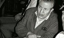 С чуждо име мъчителят от лагерите Газдов доживя до 89 г.