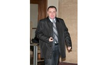 Мирослав Найденов: Калина беше близка до ОЛАФ