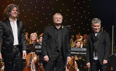 """ФСБ ще участват отново с концерт за втора поредна година на """"Аполония"""". СНИМКА: Дeсислава Кулeлиeва"""