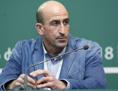 Йордан Лечков