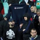 Мачът с Англия бе помрачен от расистки скандал