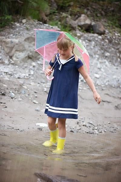 В неделя се очакват летни дъждове.
