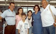 Доведеният от Палестина син на Иван Гарелов страдал от рядка болест на кръвта