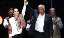 Новата кметица на Мексико Сити внучка на български евреи