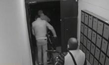 Заловиха крадци на детски колела в София