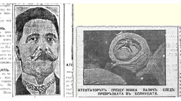 Българин прониква в югославското МВР и убива шефа на обществената безопасност в Белград Живое Лазич