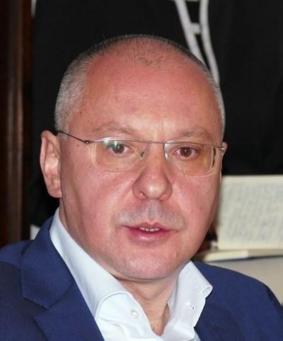 Сергей Станишев  СНИМКА: Архив