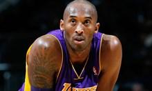 Великият баскетболист Кобе Брайънт загина в катастрофа с хеликоптер (Видео)