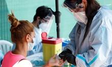 Румъния е с най-висока смъртност в ЕС на заразени