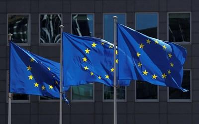 Европейската комисия СНИМКА: РОЙТЕРС
