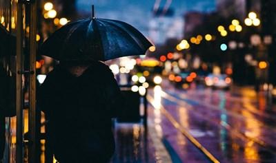 Днес ще вали СНИМКА: Пиксабей