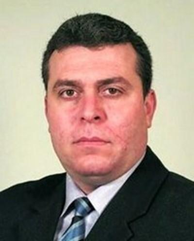 Мартин Недялков.