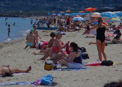 Плажовете ще са различни категории