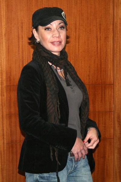Лара Златарева