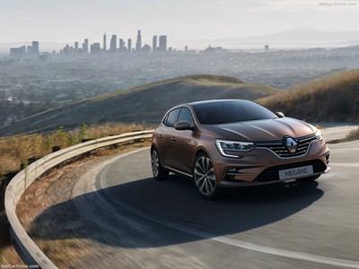 Renault ограничава максималната скорост на 180 км/ч