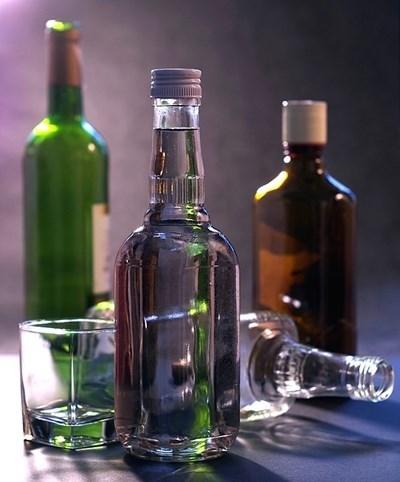 22 тона нелегален алкохол иззеха в Пазарджик. СНИМКА: Pixabay
