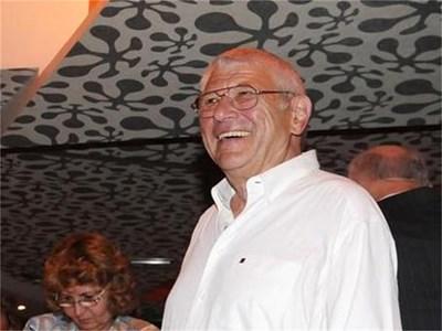2009 г.: Андонов получава наградата на Министерството на културата за 24 май.