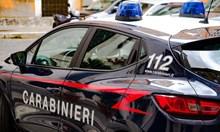 Българин излиза от италиански затвор, краде кола, пак го арестуват