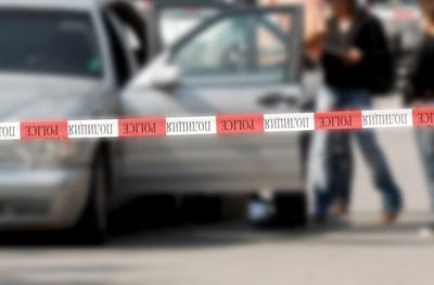 """Кола уби мъж на бул. """"Сливница"""" в София, гонил последния тролей по пътното платнo"""