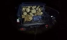 Двама маскирани бракониери нападнаха с моторен трион горски стражари