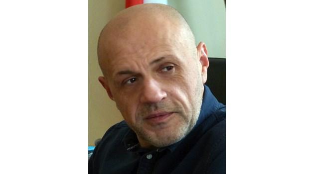 Комисията на Мая Манолова е предизборно мероприятие
