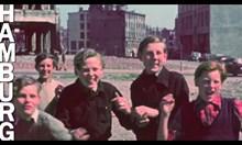 Хамбург 1948 година