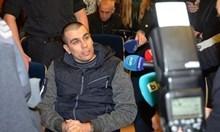 Двойният убиец Викторио май фантазира: Дарина имаше връзка със сина на Ковачки, докато бяхме заедно
