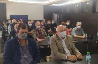 Министър Ангелов: В началото на другия месец започва големия инвестиционен проект за модернизация на спешната помощ
