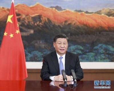Китай ще се стреми към изграждането на по-тясно свързана общност на споделената съдба с АСЕАН