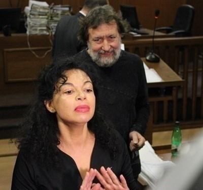 Евгения и Николай Баневи СНИМКА: Архив