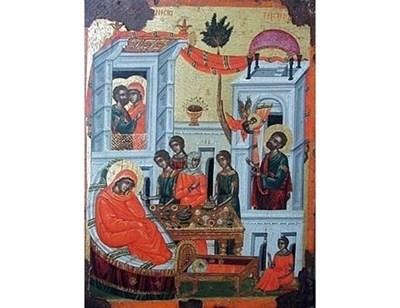 Почитаме Свети свещеномъченик Корнилий стотник