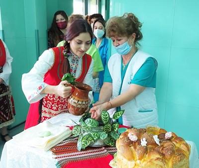 Снимки община Русе