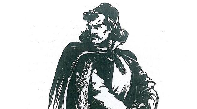 Истината за Индже войвода: Не е бил закоравял престъпник, а често вземал от богатите, за да дава на бедните