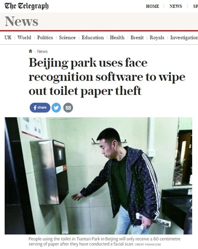 Факсимиле : telegraph.co.uk