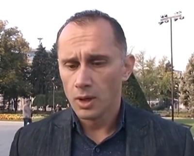 Свилен Максимов КАДЪР: NOVA