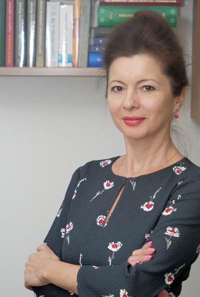 Адвокат Ели Христова