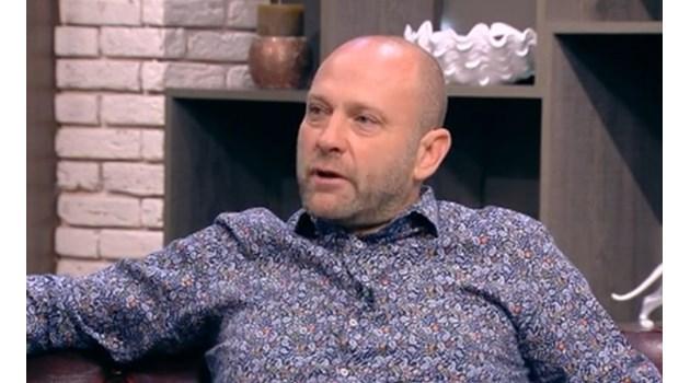 """Няма по-подходящ от Сираков за """"Левски"""". Никога """"синя"""" България не е била толкова обединена. Той е роден да бъде №1"""