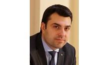 Георг Георгиев: Премиерът помоли младежите на ГЕРБ да не се поддаваме на провокации