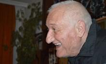 Човекът на изминаващия ден е Стоян Радев!