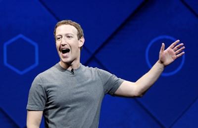 """Шефът на """"Фейсбук"""" Марк Зукърбърг отказва оферта на """"Майкрософт"""", докато е ученик"""