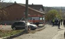 Блъсналият с камион 5-годишно момиче в Русе: Бабата да го е държала, където трябва